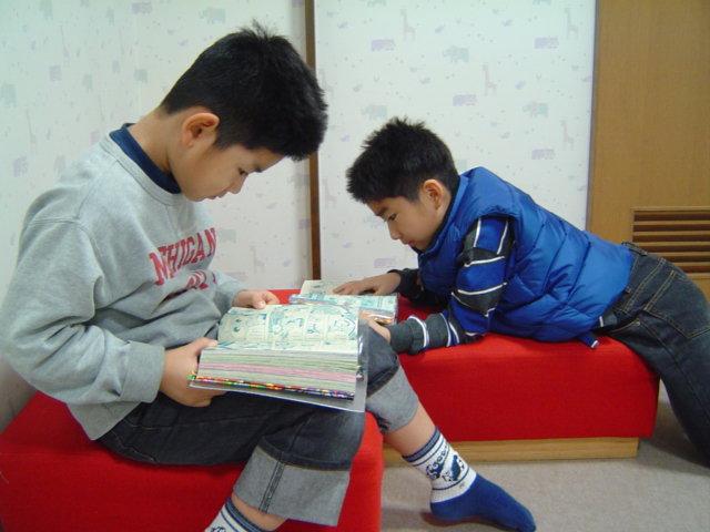 赤坂図書館