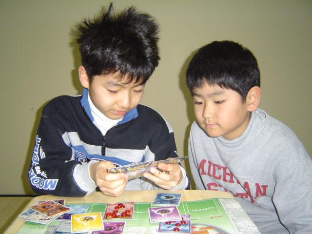 ポケモン・カードゲーム