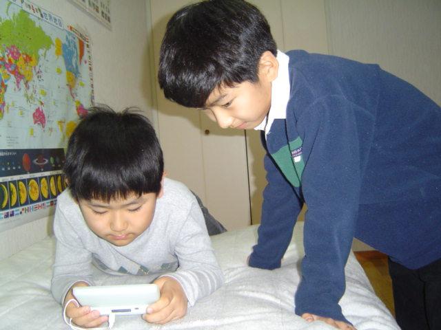 ニンテンドーDSポケモン・ゲーム