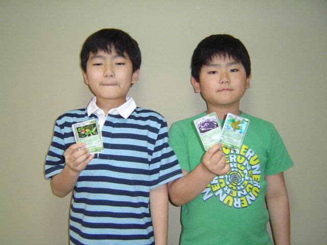 ポケモン・カード